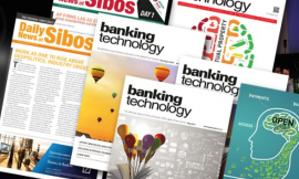 Banking Technology and Daily News at Sibos