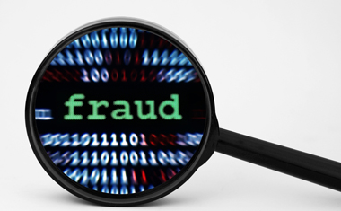 Annual cost of fraud in UK is £190 billion