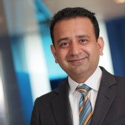 Mohit Joshi is vice president and head, Financial Services Europe, Infosys