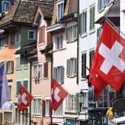Switzerland to relax fintech rules