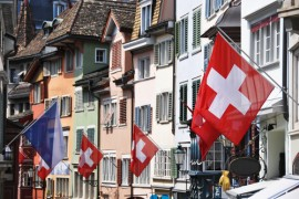 Switzerland keen to become fintech-friendly