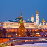 Moscow Exchange aims to bring more international business to Russia