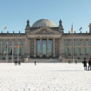 The German parliament is considering new rules on HFT