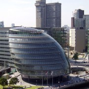 The FinTech Innovation Lab London investor day was held at City Hall