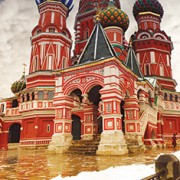 Otkritie and SunGard are collaborating to open up Russia as Moscow garners international attention