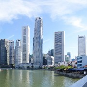Tierney will direct the DTCC's Asia Pacific operations from Singapore