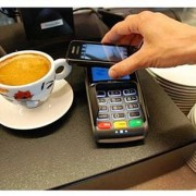 One in four UK customers now use mobile banking tools, according to VocaLink