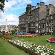 Harrogate: home of the BSA conference 2013