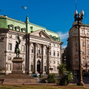 Argentina's new B&MA exchange will use the LSE's Millennium Exchange trading engine