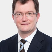 Peter Leukert will now take up a role at FIS