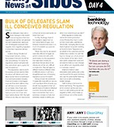 Sibos13_Day4Thurs Cover Thumbnail