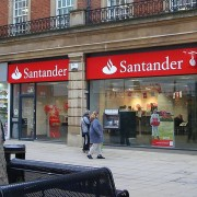 Santander to modernise core banking tech