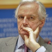 Barnier: migration rates are not high enough to ensure a smooth transition
