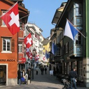 Switzerland's SIX Financial Information is now providing FATCA tax information to the IRS