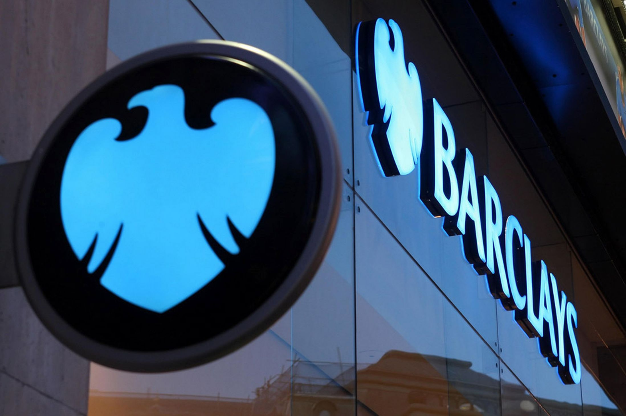 Barclays' Boss says Blockchain Could Destroy Core of Banking