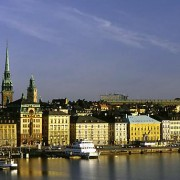 Stockholm to get its own fintech hub in 2017