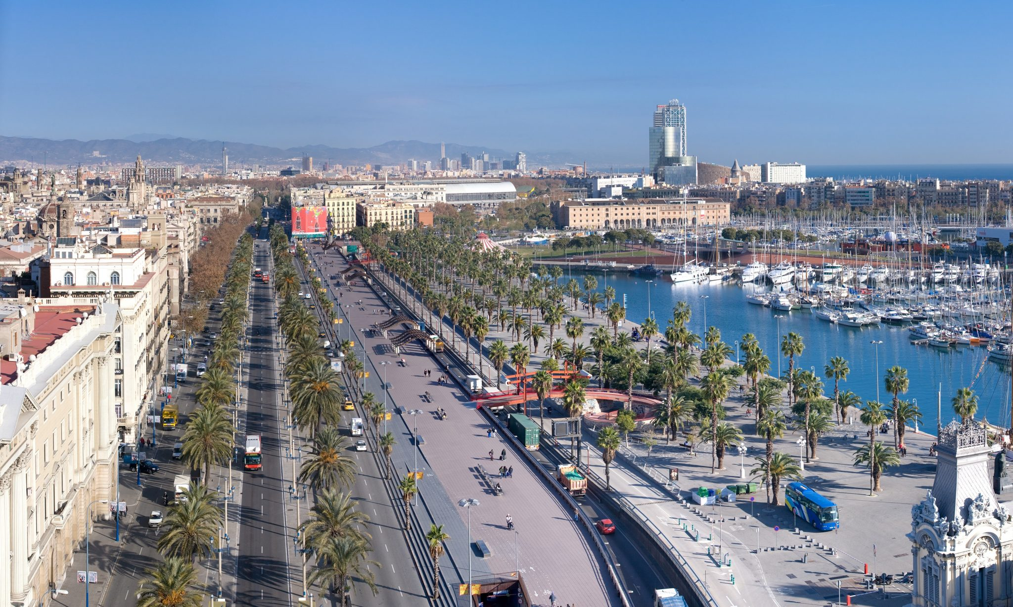 Barcelona Spain  City new picture : Barcelona Spain Catalan » Banking Technology