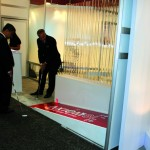 One day into Sibos: you need a rest