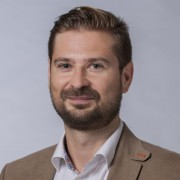 Jeremy Brown is head of middleware at Red Hat UKI