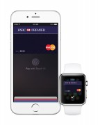 iPhone devices account for a third of online transactions