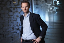 Anders la Cour, Saxo Payments: correspondent banking is under a lot of pressure