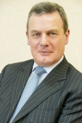 Clive Pedder is managing director EMEA of Wolters Kluwer Financial Services