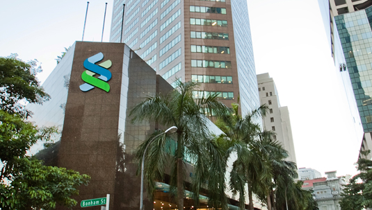 Standard-chartered-Raffles_Place-Singapore