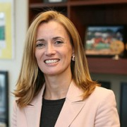 Blythe Masters, CEO of Digital Asset