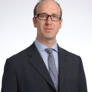 David Deane, managing director of client and data services at Deutsche Bank