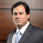 Ritesh Pai, senior president and country head – digital banking, Yes Bank