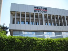 Win for Wincor Nixdorf