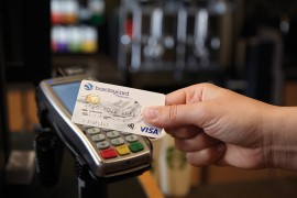 Britons have embraced contactless