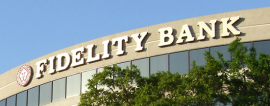 Fidelity Bank moves acquired rivals onto Fiserv's DNA core banking platform