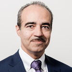 Francisco Fernandez, CEO at Avaloq