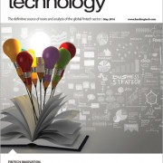 Banking Technology May 2016 edition out now! Click here