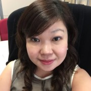 Maggie Cheong, head of transaction and collateral management-global commodities finance at OCBC