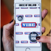 Augmented reality payments app launched by Visa Europe, Blippar and House of Holland