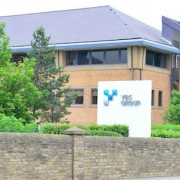 Yorkshire Building Society Group HQ