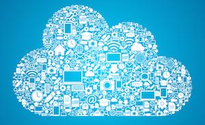 """""""The mobile world of cloud, connectivity and IoT is supposed to make us better, more efficient and more profitable"""""""