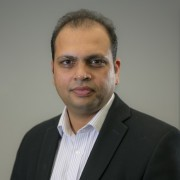 Sid Parashar, Firstsource Solutions