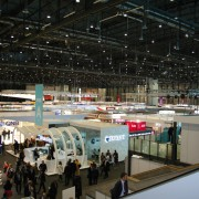 Sibos 2016: all about blockchain