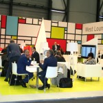 Sibos falls in love with Mondrian
