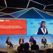 Sibos 2016: collaborate