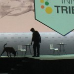 Sniffing out today's good stories at Sibos