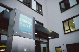 Consorsbank: the high stakes of a high performing banking app
