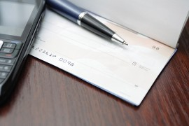 Farewell to physical cheque processing as it goes digital