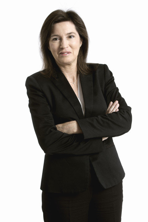 Head of BBVA Spain Cristina de Parias