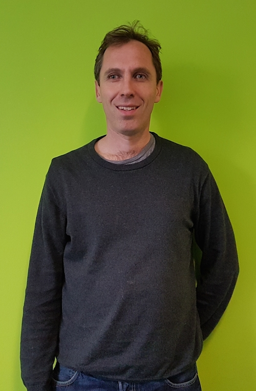 Richard Wazacz, Octopus Labs: the role of the financial advisor is alive and kicking! Image source: audioBoom