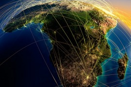 Barcode payments spread across Africa