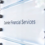 Daimler Financial Services muscles into the e-payments space